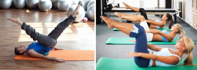 Cette activité fait partie de la catégorie Renforcement Musculaire ...